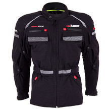 Men's Moto Jacket W-TEC Sokar