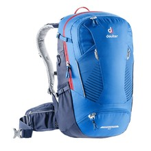 Hiking Backpack DEUTER Trans Alpine 30 2020 - Lapis-Navy