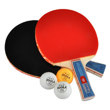 Table Tennis Paddle Joola Duo