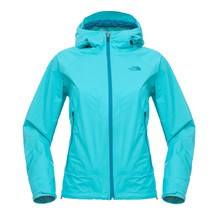 Woman's jacket THE NORTH FACE Alpine - Turquiose