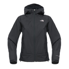 Woman's jacket THE NORTH FACE Alpine - Black