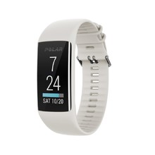 Sports Watch Polar A370 - White