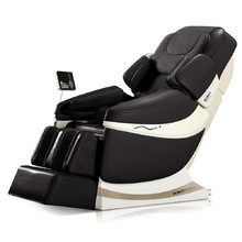 Massage Chair inSPORTline Adamys - Black