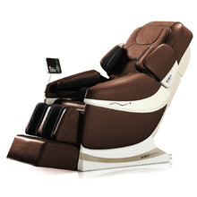 Massage Chair inSPORTline Adamys - Dark Brown