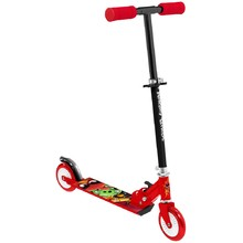 Children's Folding Scooter Angry Birds