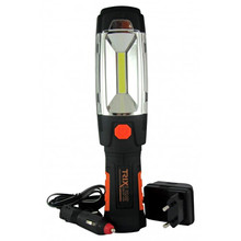 Rechargeable LED Torch Trixline BC TR AC 204