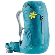 Tourist Backpack DEUTER AC Lite 22 SL - Petrol