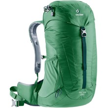 Tourist Backpack DEUTER AC Lite 26 - Leaf