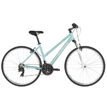 Women's Cross Bike ALPINA ECO LC10 – 2019 - Aqua