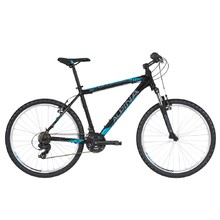 "Mountain Bike ALPINA ECO M10 26"" – 2019 - Black"