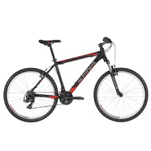 "Mountain Bike ALPINA ECO M20 26"" – 2019 - Black"