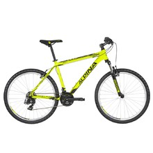 "Mountain Bike ALPINA ECO M20 26"" – 2019 - Neon Lime"