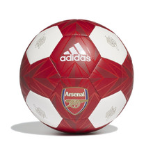 Soccer Ball Adidas Arsenal FT9092 Red