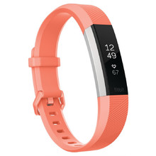 Fitness Tracker FITBIT Alta HR Coral