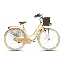 "Urban Bike KELLYS ARWEN DUTCH 28"" – 2019 - Beige"