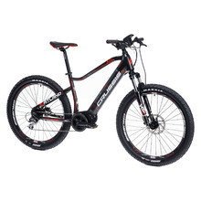 Mountain E-Bike Crussis e-Atland 5.6 – 2021