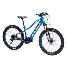 Junior (Boy) Mountain E-Bike Crussis e-Atland 6.6 – 2021
