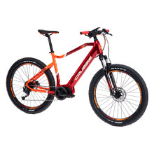 Mountain E-Bike Crussis e-Atland 7.6-S – 2021
