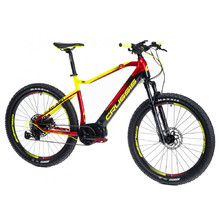 Mountain E-Bike Crussis e-Atland 8.6-M – 2021