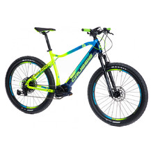 Mountain E-Bike Crussis e-Atland 9.6-S – 2021