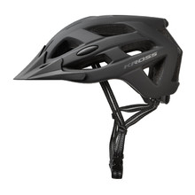 Cycling Helmet Kross Attivo - Black