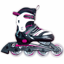 Adjustable Rollerblades Authentic Muuwmi Girl