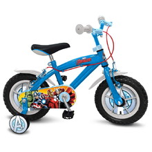 "Children's Bike Avengers 14"" – 2021"