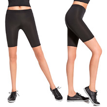 Women's Sports Shorts BAS BLACK Forcefit 50