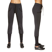 Women's Sports Pants BAS BLACK Aurora