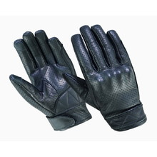 Motorcycle Gloves B-STAR Provint - Black