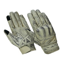 Motorcycle Gloves B-STAR Provint - White