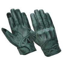 Motorcycle Gloves B-STAR Provint - Grey
