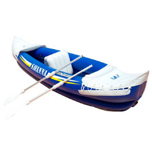 Inflatable Kayak Aqua Marina Savanna