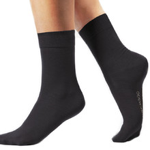 Standard Socks Bamboo - Black