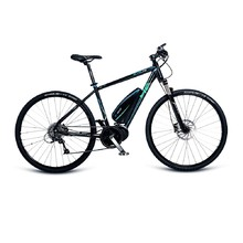 Cross E-Bike 4EVER Blueline AL E-Cross – 2017
