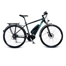 Trekking E-Bike 4EVER Blueline AC E-Trekk – 2017