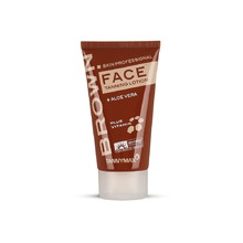Tanning Lotion Tanny Maxx Brown Face 50ml