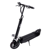 E-Scooter City Boss T7 Black