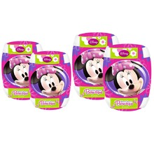 Elbow and Knee Protectors Minnie Mouse