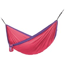 Travel Hammock La Siesta Colibri 3.0 Single Passionflower
