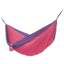 Travel Hammock La Siesta Colibri 3.0 Double Passionflower
