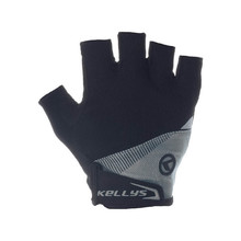 Cycling Gloves KELLYS COMFORT 2018 - Grey