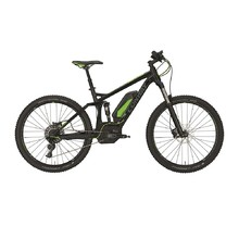 "Mountain E-Bike Conway EMF 327 27.5"" – 2017"