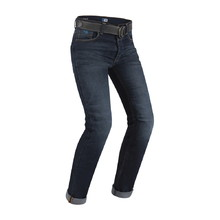 Men's Moto Jeans PMJ Legend Café Racer - Blue