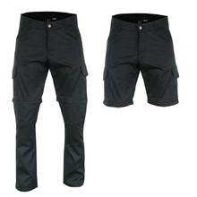 Motorcycle Pants BOS Cargo