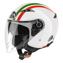 Motorcycle Helmet Airoh City One Style