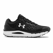 Women's Running Shoes Under Armour W Charged Intake 4 - Black