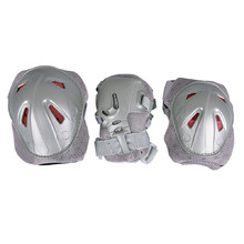 Spartan Profi Set Coolmax Protectors - 6-Piece Set