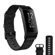 Fitness Tracker Fitbit Charge 4 Special Edition Granite