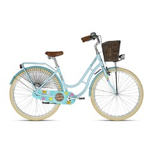 "Urban Bike KELLYS CLASSIC DUTCH 28"" – 2019 - Blue"